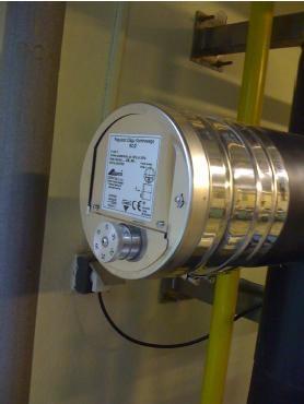 Termostatické ventily na radiátory
