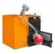 FERROLI SFL Pellet4  15/30 kW kotel na p