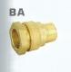 GEBO BA ZV 40x5/4 přechod