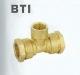 GEBO BTI T-kus 25x3/4