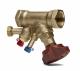 Heimeier TA STAD DN20 vyvžovací ventil