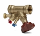 Heimeier TA STAD DN25 vyvžovací ventil