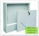PV skříň rozdělovače 985/580 nadomítku