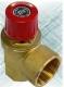 Pojistný ventil 1 2,5 baru