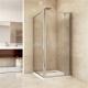 Sprchový kout čtverec, 90 cm CK86923H
