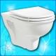 WC Závěsné 2v1 Selin SL320