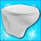 WC Závěsné 2v1 Standard TP320