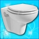 WC Závěsné 2v1 Y.Goller YG320