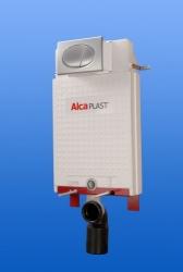 Alcamodul  A100 včetně tlačítka DUAL