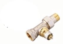 Danfoss termoventil RA-N 25 1 přímý
