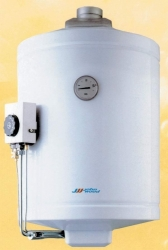 ENBRA BGM 5Q 50l plynový ohřívač