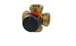 ESBE VRG 141 2 směšovací ventil