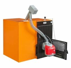 FERROLI SFL Pellet6  15/42 kW kotel na p