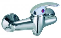 GB nástěnná sprchová baterie 150 mm