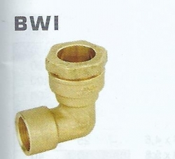 GEBO BWI Koleno 32x1