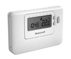 Honeywell termostat CM 707 týdenní CM700