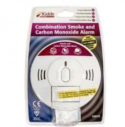 Kidde detektor CO a kouře 10 SCO