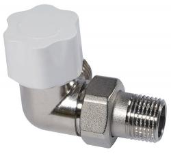 Luxor termoventil  1/2 x3/4EK úhlový P