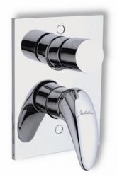Metalia 55050R.0 vanová podomítková
