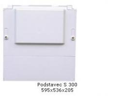 Podstavec skříně HUP S300