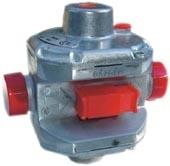 Regulátor plynu KHS 2-5AA