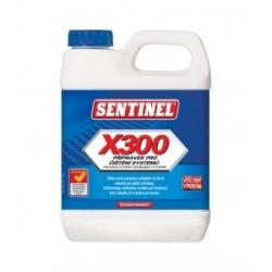 Sentinel X300