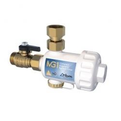 Separační filtr magnetický MG1