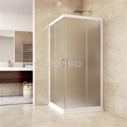 Sprchový kout čtverec, Kora, 90 cm