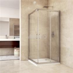 Sprchový kout čtverec, Mistica, 80 cm