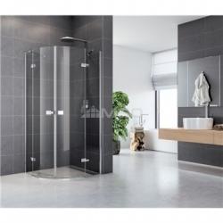 Sprchový kout čtvrtkruh,Fantasy, 90 cm