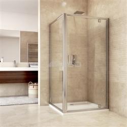 Sprchový kout obdélník 90x80