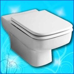 WC Závěsné 2v1 Sphinx SP320