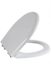 WC sedátko duroplastové Sedef KC3051