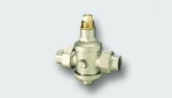 redukční ventil 2 regulátor tlaku vody