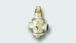 redukční ventil 3/4 regulátor tlaku vody