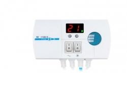 termostat EURO 1100K pro krbová kamna