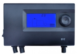termostat Eurotemp 11E pro čerpadla