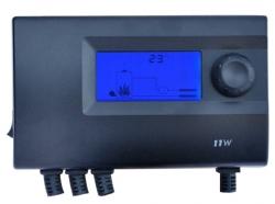 termostat Eurotemp 11W pro čerpadla