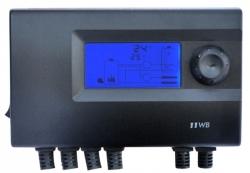 termostat Eurotemp 11WB pro čerpadla