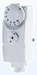 termostat příložný TG 0-90C